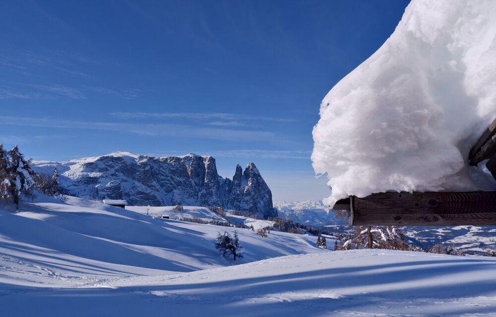 Photo : Seiser Alm / Alpe di Siusi