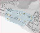 Kartskisse vannledningsbrudd