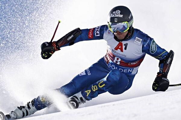 Photo : Team USA