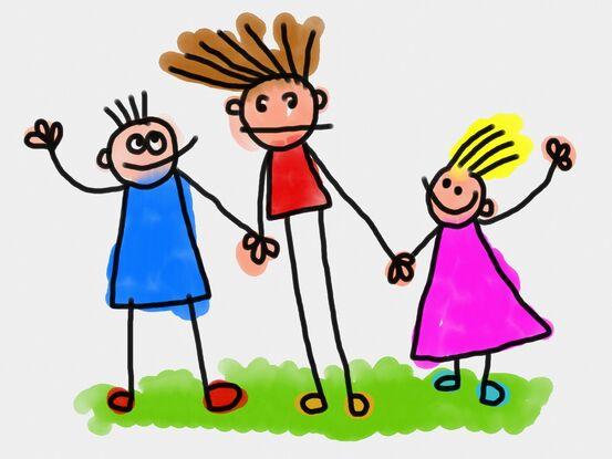 Barnehage og -skule