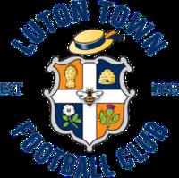 12 luton badge