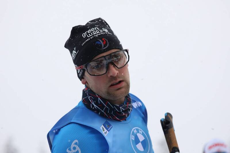 15.01.2021, Oberhof, Germany (GER):