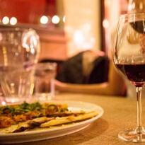 Mat og alkohol
