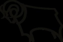 23 derby crest