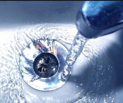 Vann fra vannkran