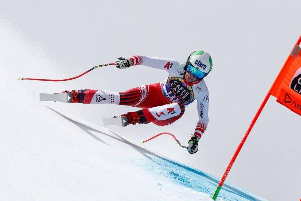 Photo : Cortina World Cup