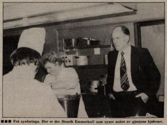 Bilete Henrik Emmerhoff