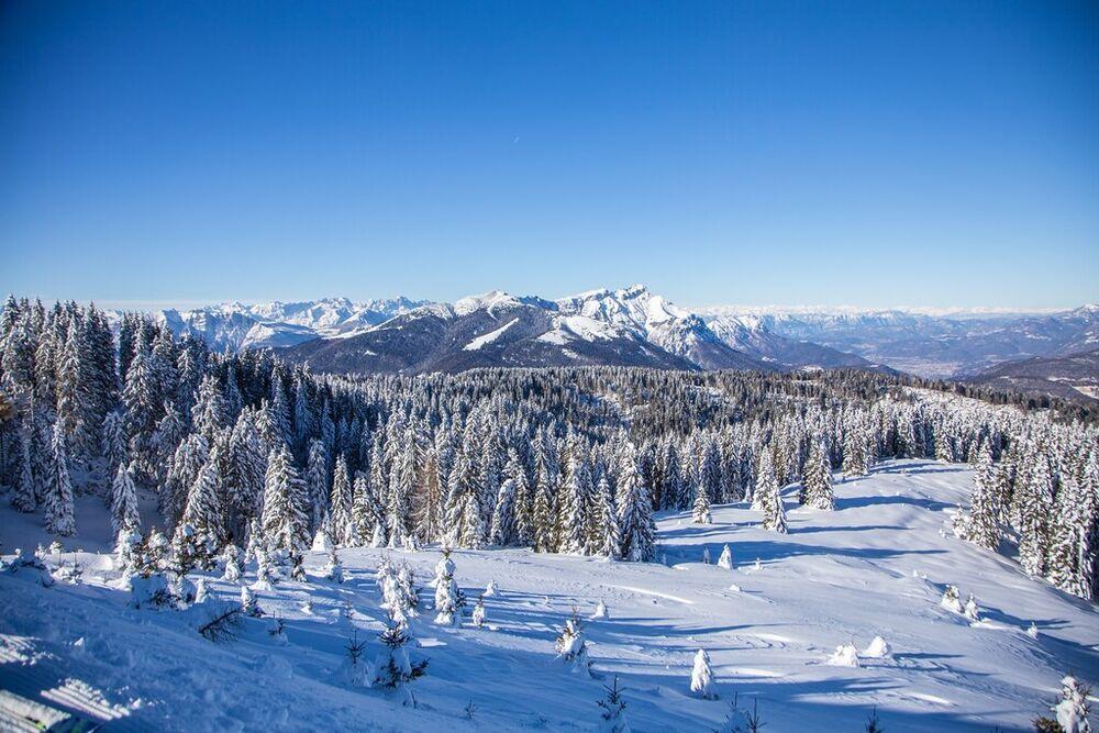 Photo : Ski Area Folgaria