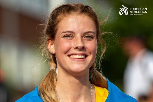 Photo : European Athletics