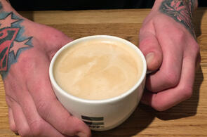 Erlikaffe_kaffekopp