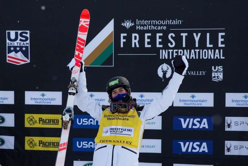 Photo : FIS Freestyle