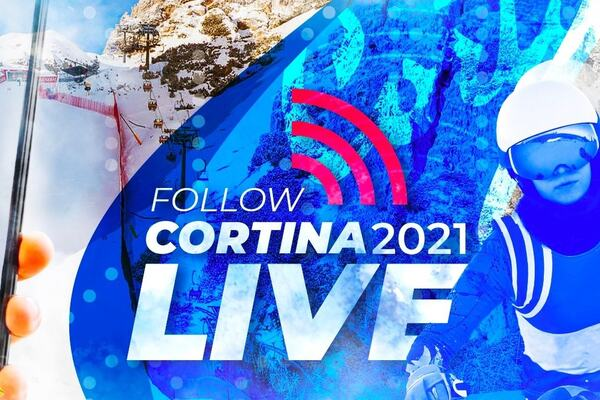 Photo : Cortina 2021