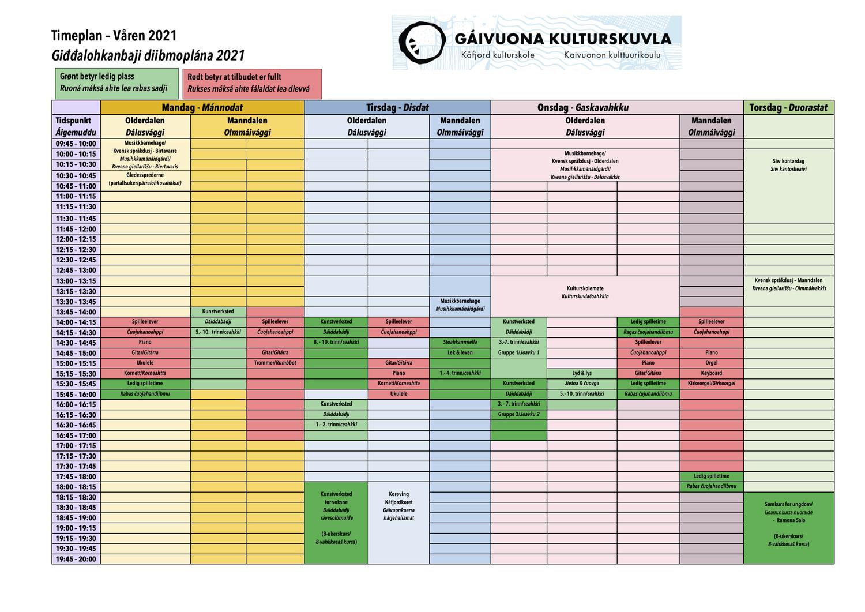2021 - Timeplan Vår 21 - Kulturskolen - med samisk_1500x1061.png