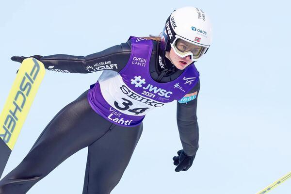 Photo : FIS Vuokatti 2021