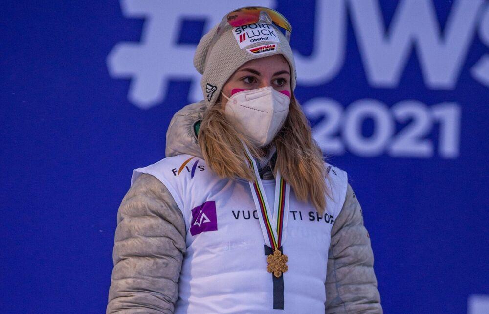 Photo : XC Ski / Tomi Mäkipää