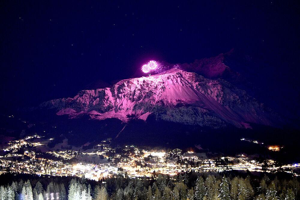 Photo : Cortina 2021 / Pentaphoto