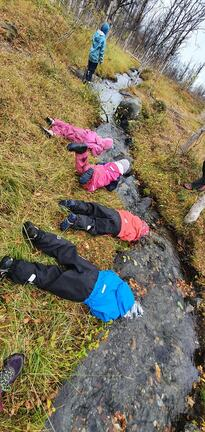 Oksfjord barnehage