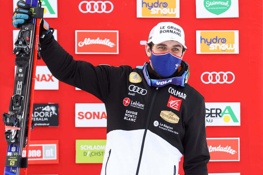 Photo : FIS Freestyle / Media