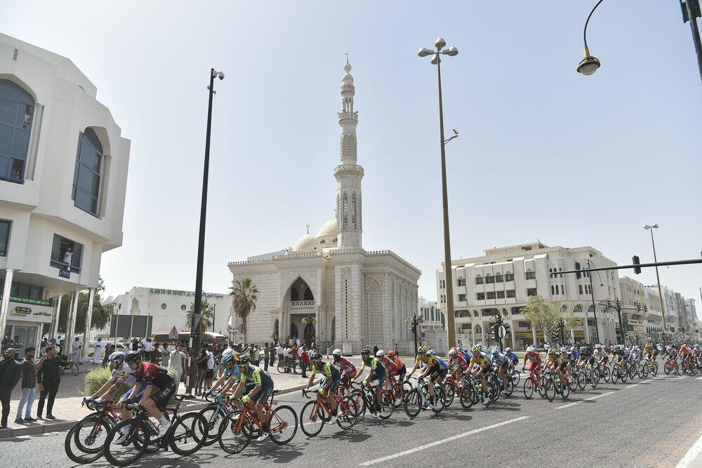 Photo : UAE Media
