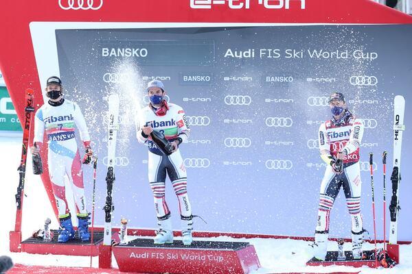 Photo : Bansko World Cup / Press