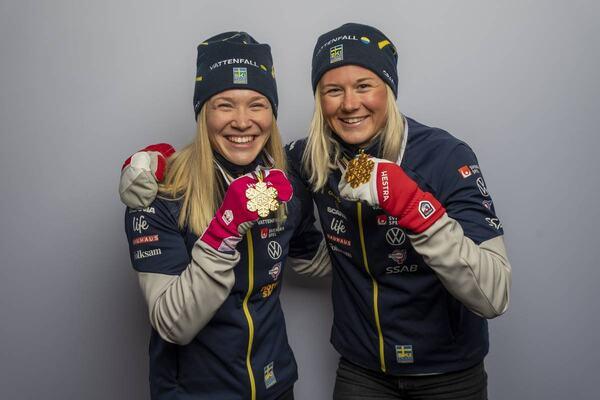 Jonna Sundling / Maja Dahlqvist
