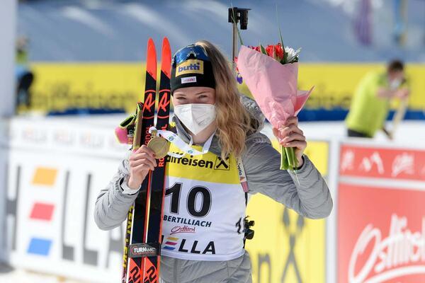 Photo : Swiss Biathlon Team