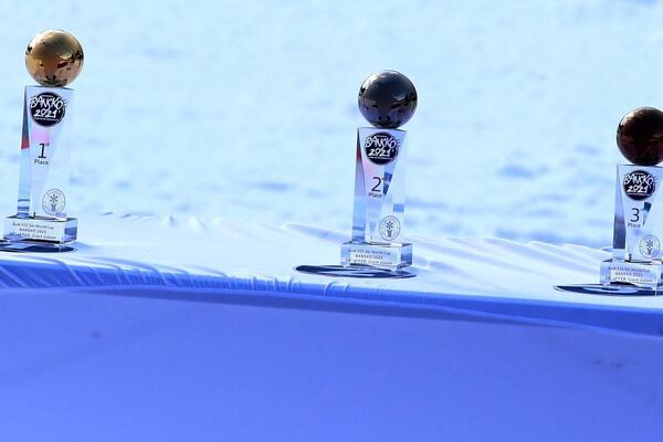 Photo : Bansko World Cup