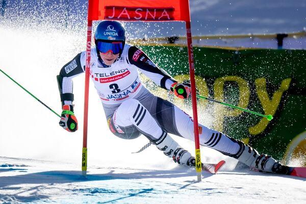 Photo : Ski World Cup Jasna