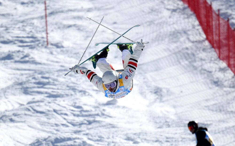 Photo : FIS Freestyle