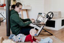 Omforming av kontorer for å møte den nye fleksible jobbhverdagen er en del av framtidsstrategien i en rekke virksomheter. Foto: Standsome Worklifestyle / Unsplash