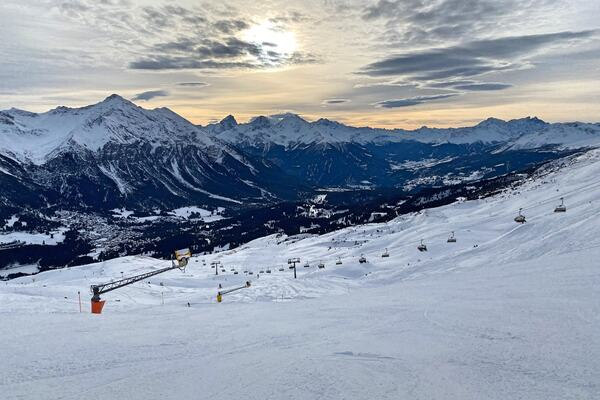 Photo : Lenzerheide Tourisme
