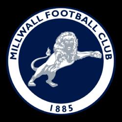17 millwall badge