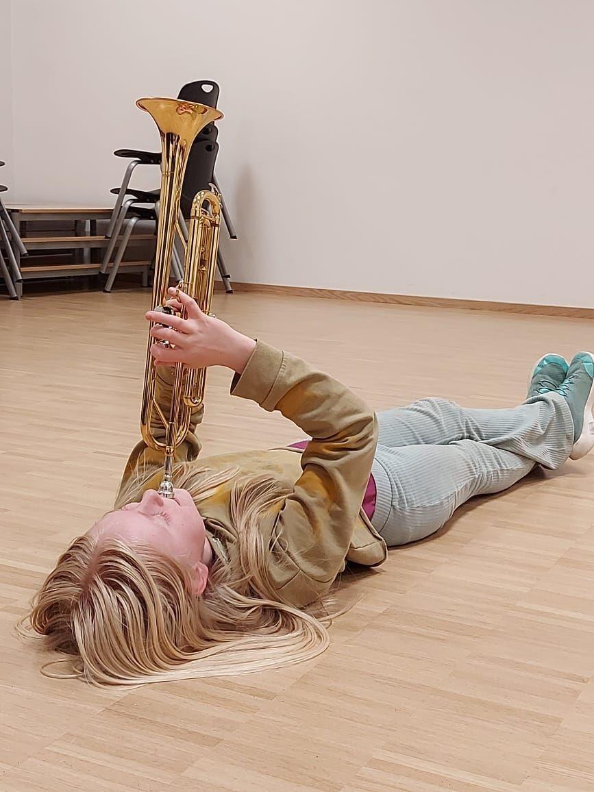 Elina trompet