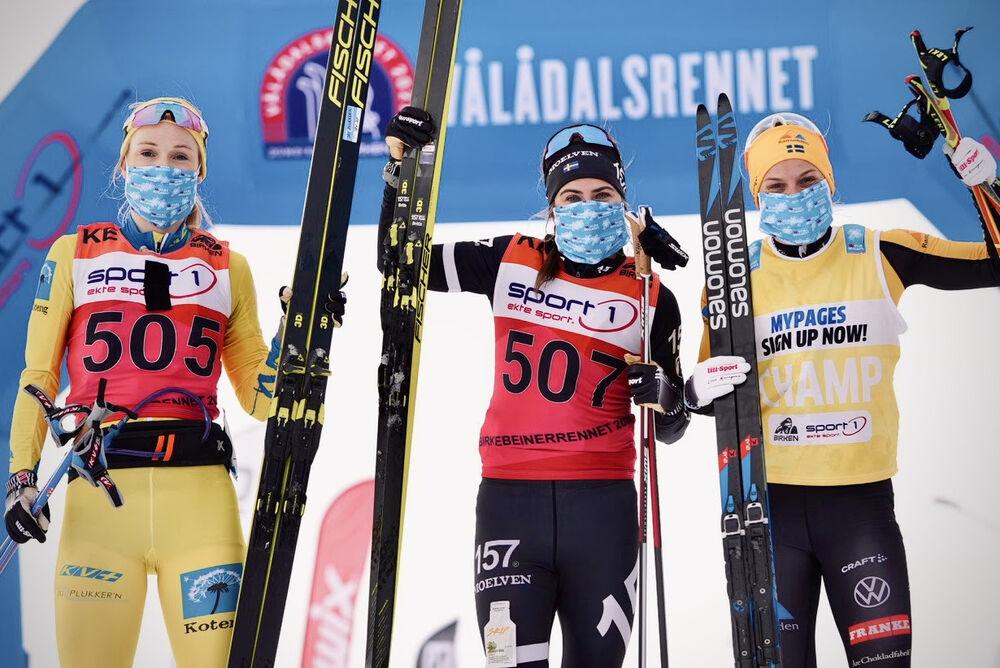 Photo : Ski Classics