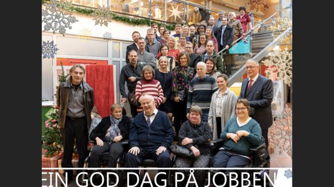 Julemiddag 2019