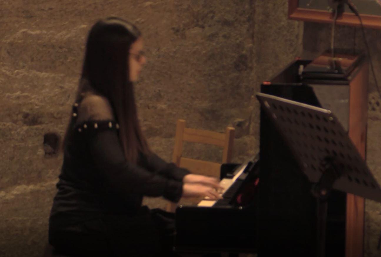 Avskjedskonsert for Gunver_Marija