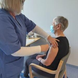 Vaksine Covid 19