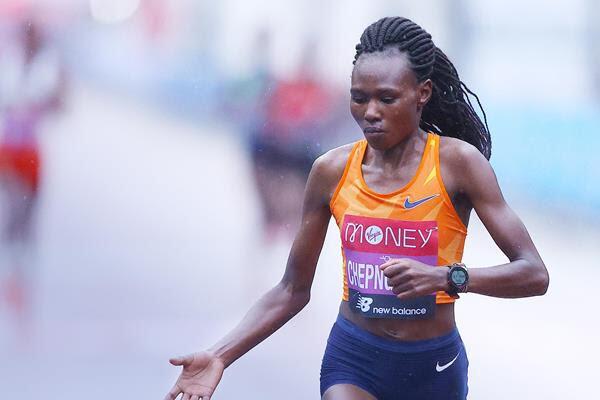 Photo : IAAF World Athletics