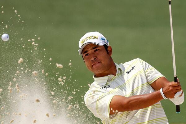 Photo : PGA Tour