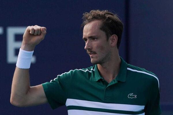 Photo : ATP Tour