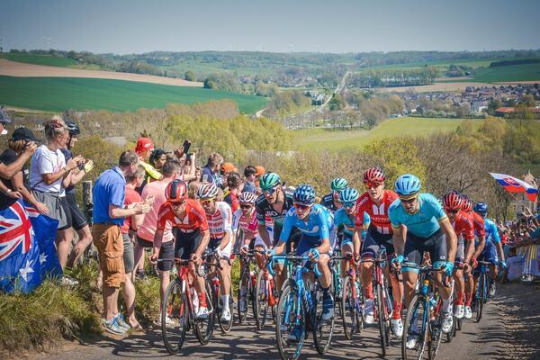 Photo : Amstel Gold Race officiel