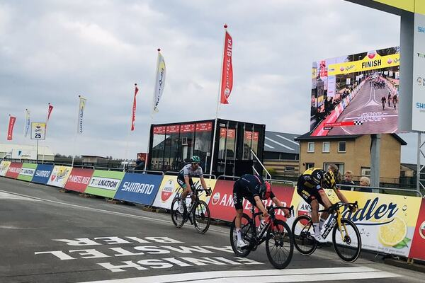 Photo : Amstel Gold Race officiel