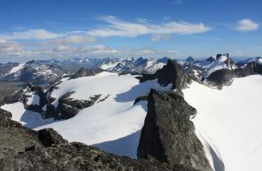 Jotunheimen (foto: Miljødirektoratet)
