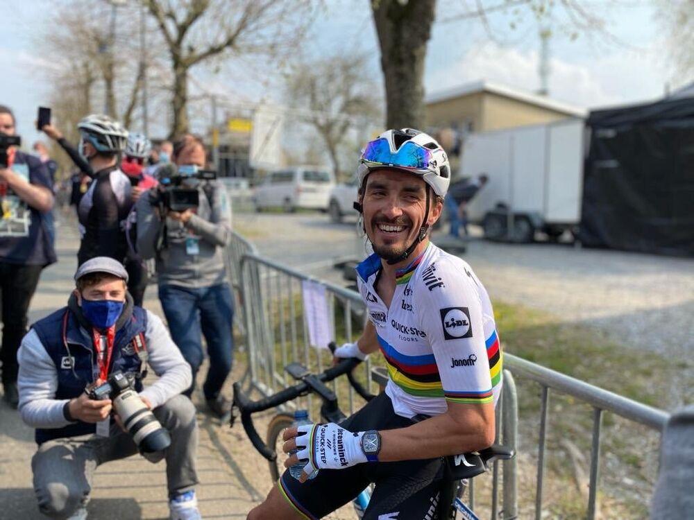 Photo : Cyclingnews