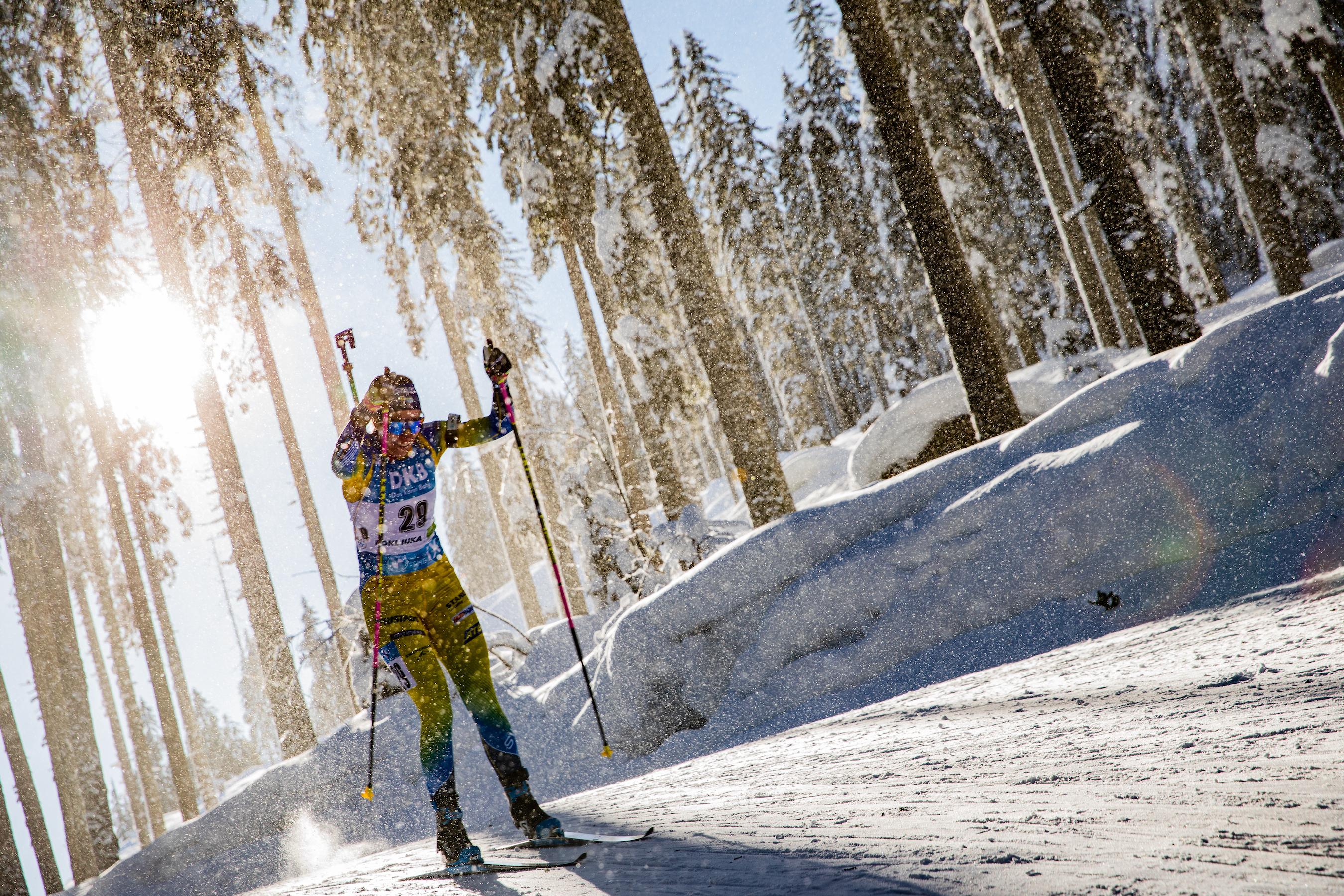 Calendrier Coupe Du Monde Biathlon 2022 Biathlon   Le calendrier de la coupe du monde 2022   Sports Infos