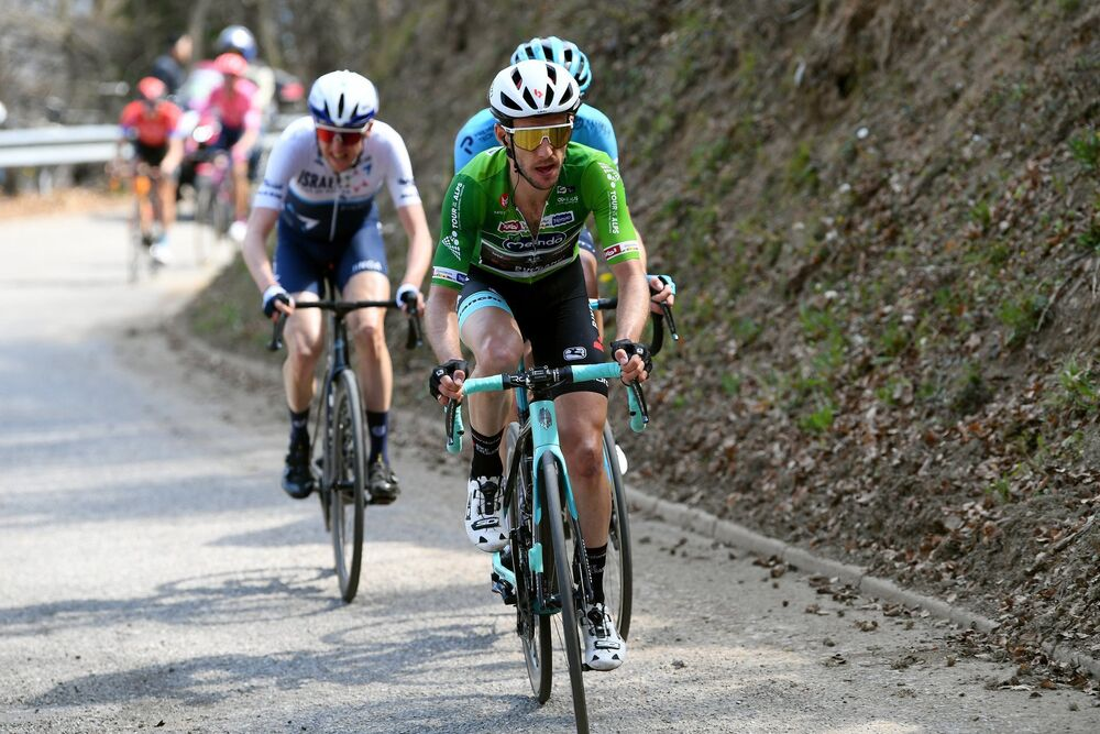 Photo : Getty Images / Green Edge Cycling