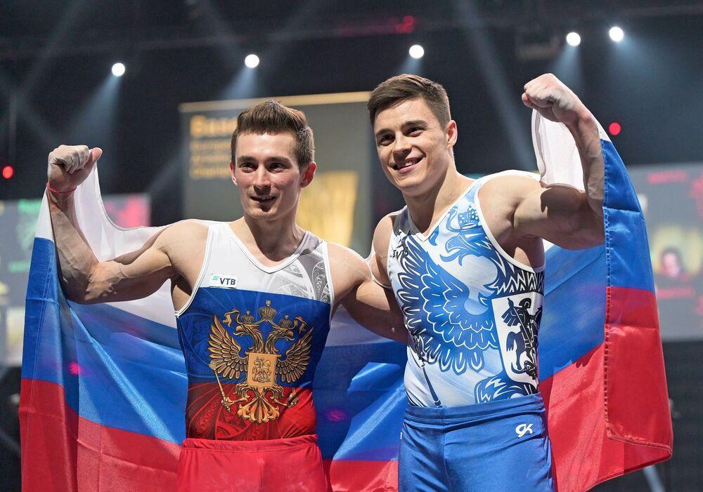 Photo : European Gymnastics