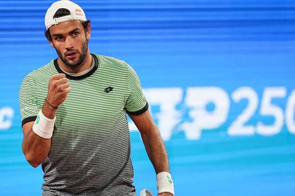Photo : Serbia Open