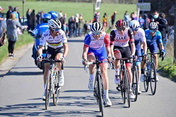 Photo : Groupama FDJ