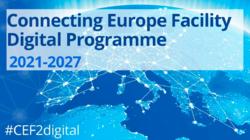 Illustrasjonsbilde fra EUs program Digital